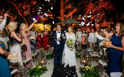 JESSICA & DANIEL | Club Campestre wedding